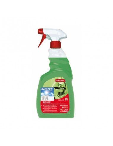 Multi Activ - Igienizzante superfici