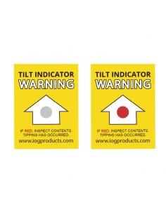 Indicatori d'inclinazione - Tilt Indicator