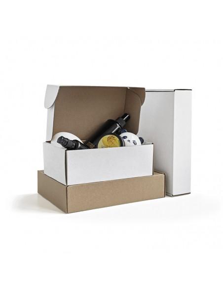 Utilizzo scatole automontanti