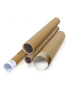 Tubi in cartone per spedizioni