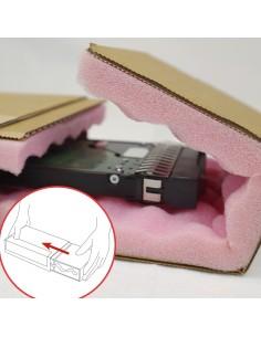 Scatole SicuriBOX antistatiche