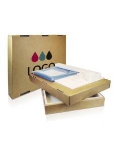 Kit imballo FlatboX