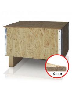 Cl-Box O.S.B. 6 mm