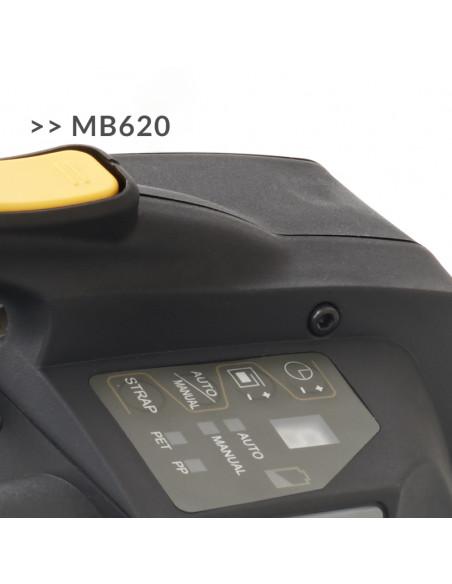 Tendireggia a batteria MB620