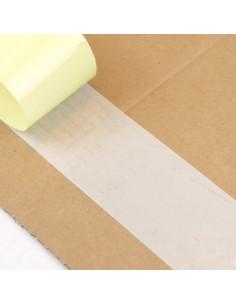 Nastri biadesivi polipropilene - bianco