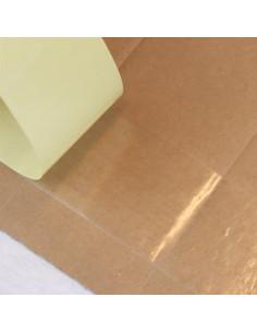 Nastri biadesivi in polipropilene - trasparente