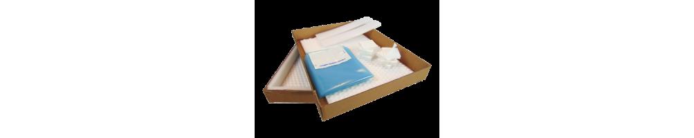 Scatole Protettive - Kit Imballo FlatboX
