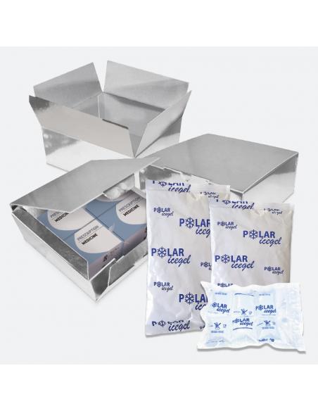 Scatole termiche: Zerobox